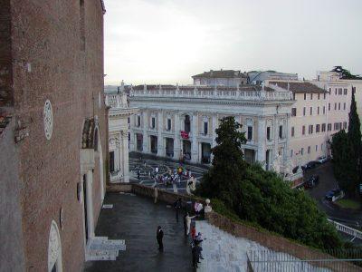 Altare della Patria - 2002-09-07-180033