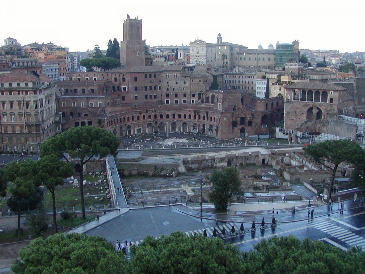 Altare della Patria - 2002-09-07-181201