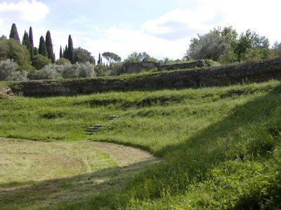 Hadrian's Villa - 2002-09-08-152012
