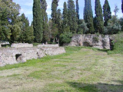 Hadrian's Villa - 2002-09-08-152110