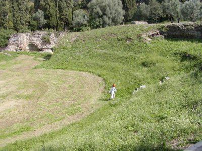 Hadrian's Villa - 2002-09-08-152429