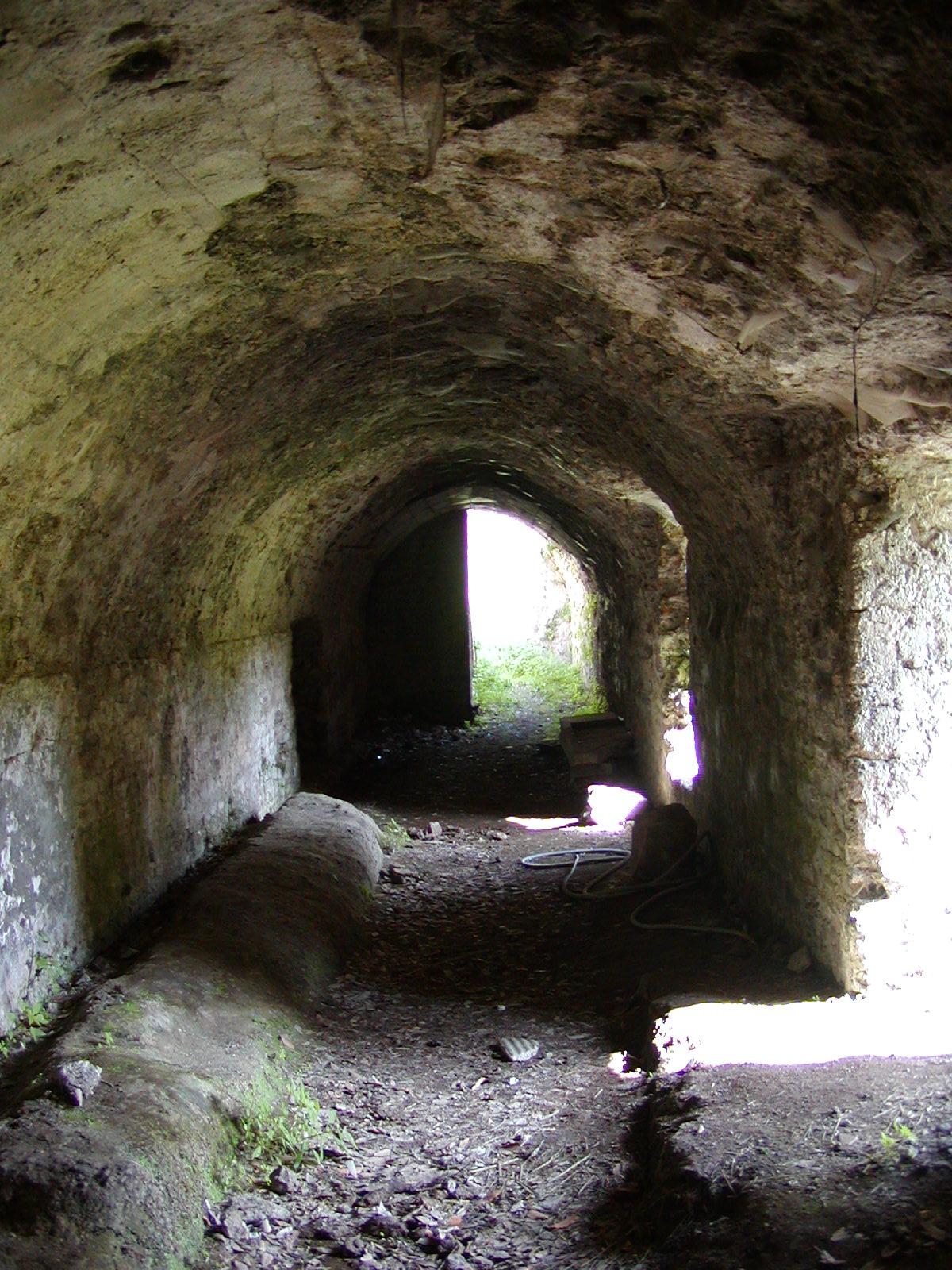 Hadrian's Villa - 2002-09-08-152642