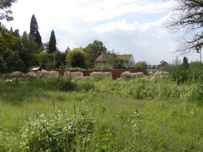 Hadrian's Villa - 2002-09-08-153749