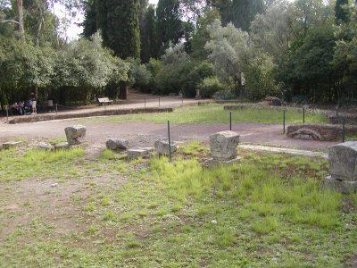Hadrian's Villa - 2002-09-08-155502