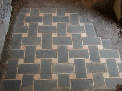 Hadrian's Villa - 2002-09-08-162417