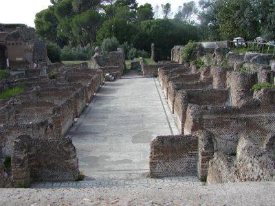 Hadrian's Villa - 2002-09-08-162748
