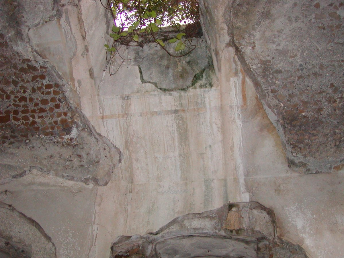 Hadrian's Villa - 2002-09-08-163314