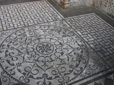 Hadrian's Villa - 2002-09-08-163800