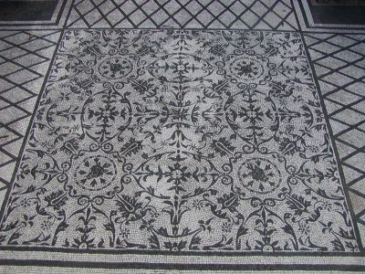 Hadrian's Villa - 2002-09-08-163949