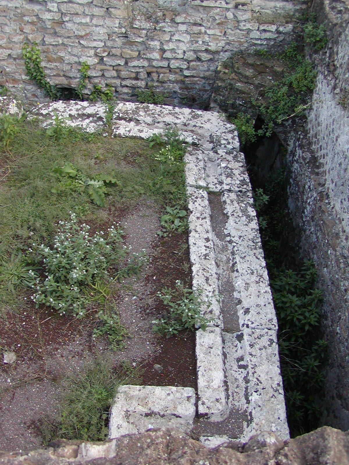 Hadrian's Villa - 2002-09-08-164635