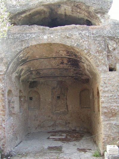 Hadrian's Villa - 2002-09-08-170113