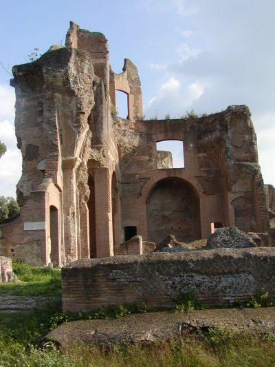 Hadrian's Villa - 2002-09-08-170540