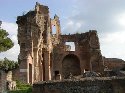 Hadrian's Villa - 2002-09-08-170545