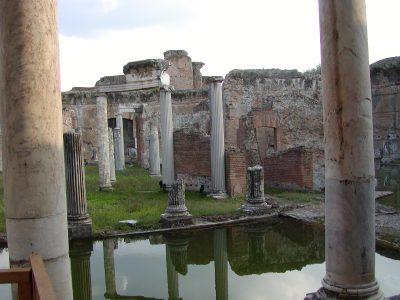 Hadrian's Villa - 2002-09-08-171217