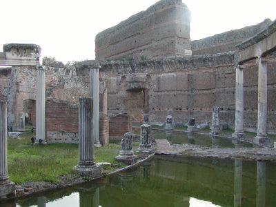 Hadrian's Villa - 2002-09-08-171244