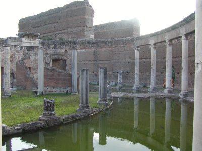 Hadrian's Villa - 2002-09-08-171258