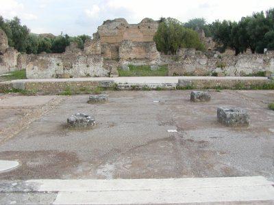 Hadrian's Villa - 2002-09-08-172153