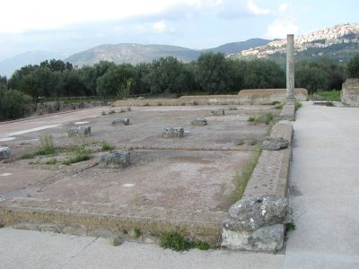 Hadrian's Villa - 2002-09-08-172228