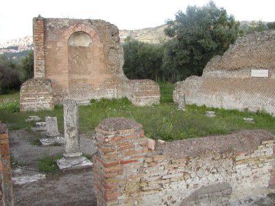 Hadrian's Villa - 2002-09-08-172339