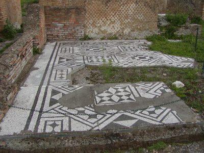 Hadrian's Villa - 2002-09-08-172536