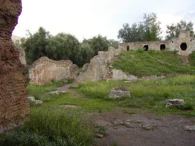 Hadrian's Villa - 2002-09-08-172622