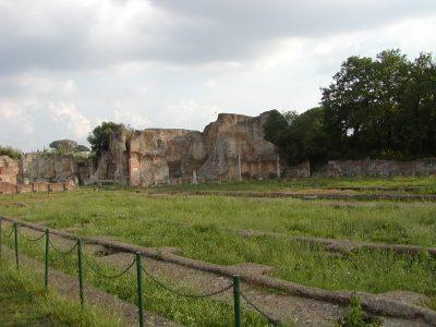 Hadrian's Villa - 2002-09-08-173315