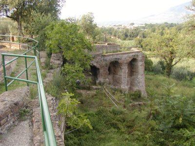 Hadrian's Villa - 2002-09-08-173457