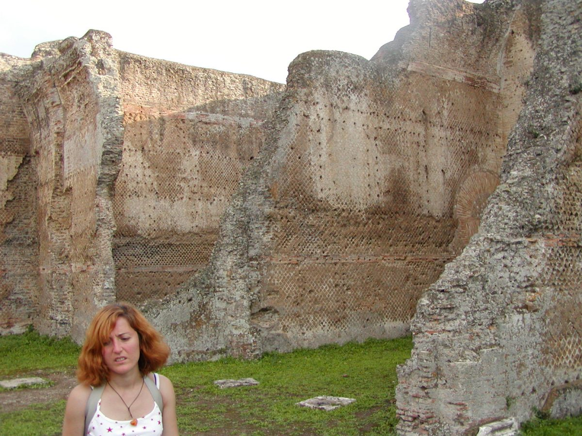 Hadrian's Villa - 2002-09-08-173837
