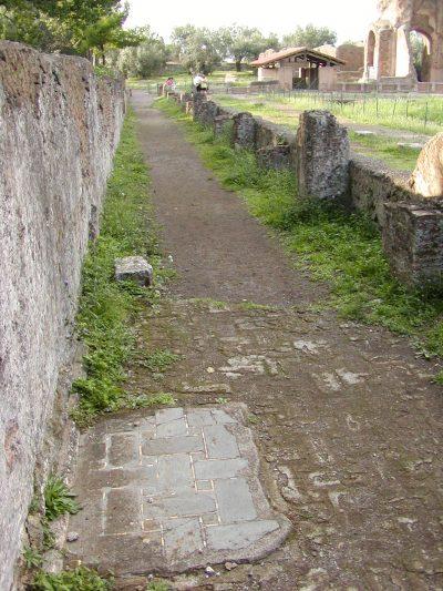 Hadrian's Villa - 2002-09-08-174003