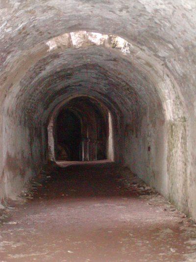 Hadrian's Villa - 2002-09-08-174202