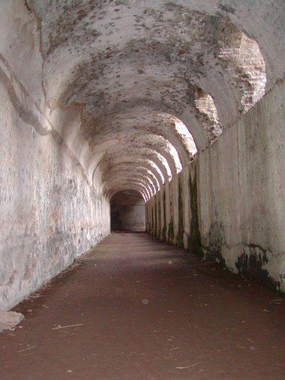 Hadrian's Villa - 2002-09-08-175204