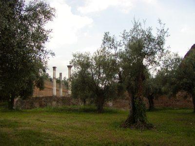 Hadrian's Villa - 2002-09-08-175947