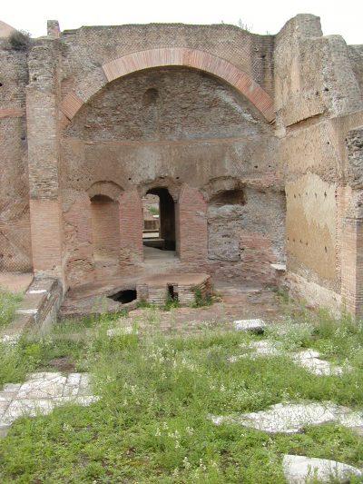 Hadrian's Villa - 2002-09-08-180118