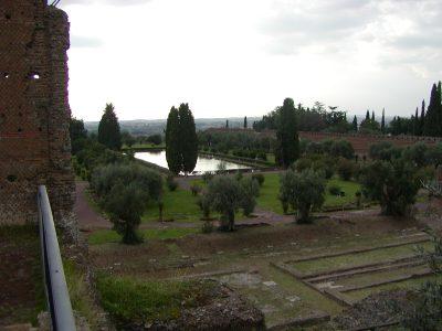 Hadrian's Villa - 2002-09-08-180806