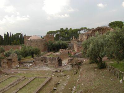 Hadrian's Villa - 2002-09-08-180822
