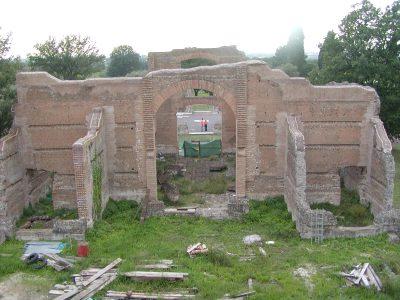 Hadrian's Villa - 2002-09-08-181039