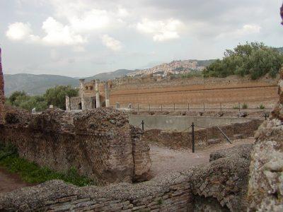Hadrian's Villa - 2002-09-08-181152