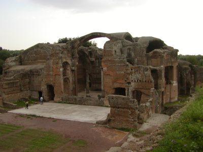 Hadrian's Villa - 2002-09-08-181241