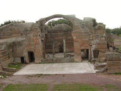 Hadrian's Villa - 2002-09-08-181318