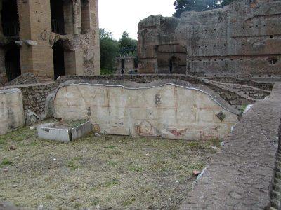 Hadrian's Villa - 2002-09-08-181508