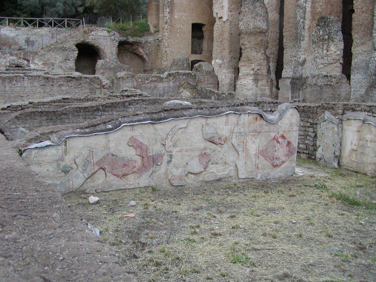 Hadrian's Villa - 2002-09-08-181522