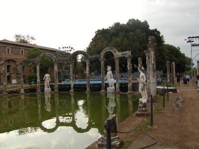 Hadrian's Villa - 2002-09-08-181828