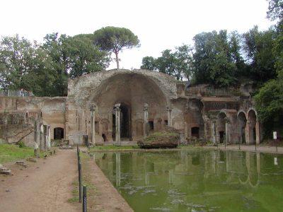 Hadrian's Villa - 2002-09-08-182037