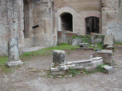 Hadrian's Villa - 2002-09-08-182508