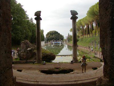 Hadrian's Villa - 2002-09-08-182719