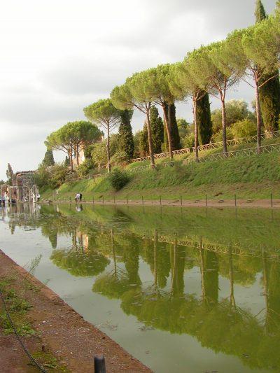 Hadrian's Villa - 2002-09-08-183128