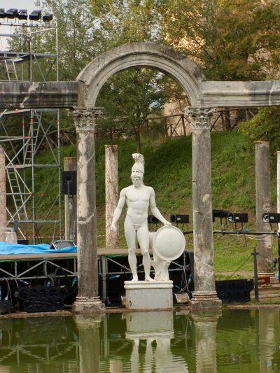 Hadrian's Villa - 2002-09-08-183251