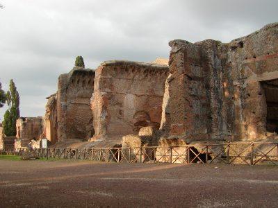 Hadrian's Villa - 2002-09-08-183427