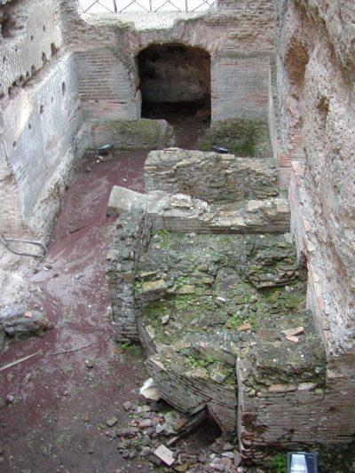 Hadrian's Villa - 2002-09-08-183539