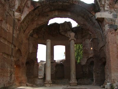 Hadrian's Villa - 2002-09-08-183806